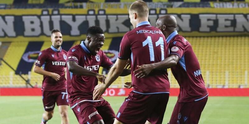 Trabzonspor'a 200 bin lira para cezası
