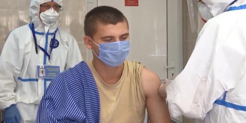 Rusya'da ilk koronavirüs aşısı klinik deneyleri başladı