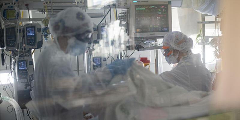 Son dakika haberi... Dünyada koronavirüs bilançosu