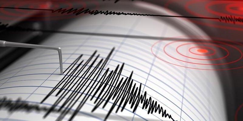 Son dakika! Edirne'de korkutan deprem!