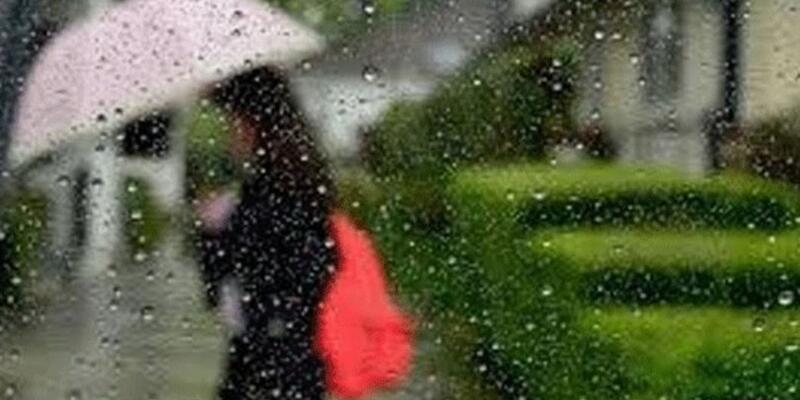 Meteoroloji açıkladı! Çok kuvvetli ve şiddetli yağış uyarısı