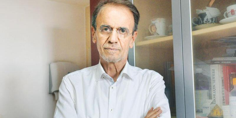 Mehmet Ceyhan'dan salgını bitirecek 5 öneri