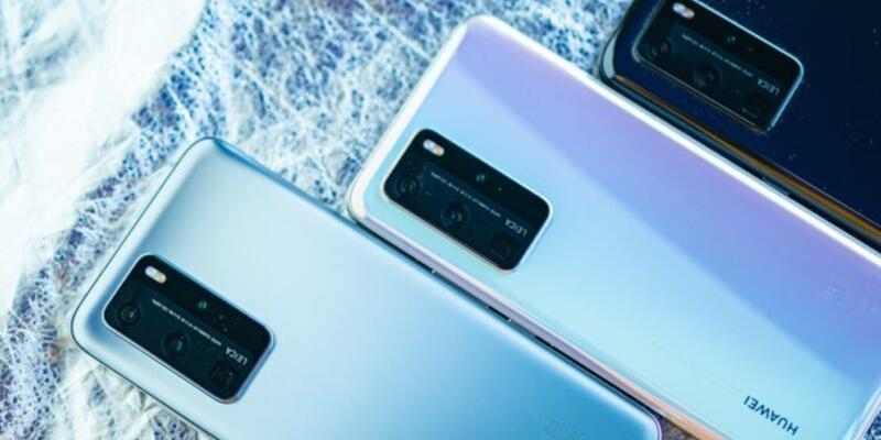 Huawei Next Image 2020 için geri sayım başladı
