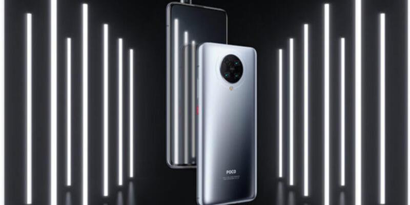 POCO F2 Pro Türkiye fiyatı ile karşımıza çıktı