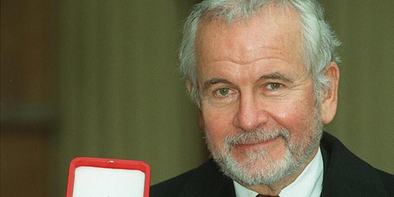 Yüzüklerin Efendisi yıldızı Sir Ian Holm 83 yaşında hayatını kaybetti