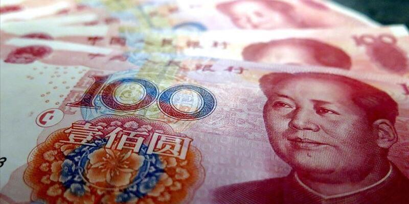 Son dakika... TCMB: Çin yuanı fonlaması kullandırımları yapıldı