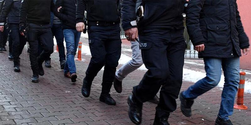 İstanbul merkezli suç örgütü çökertildi: Çok sayıda gözaltı