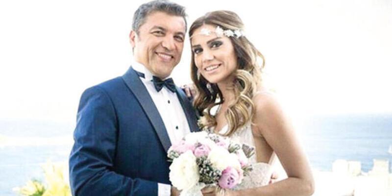 İsmail Küçükkaya ve eski eşi Eda Demirci hakkında 2 ay uzaklaştırma kararı