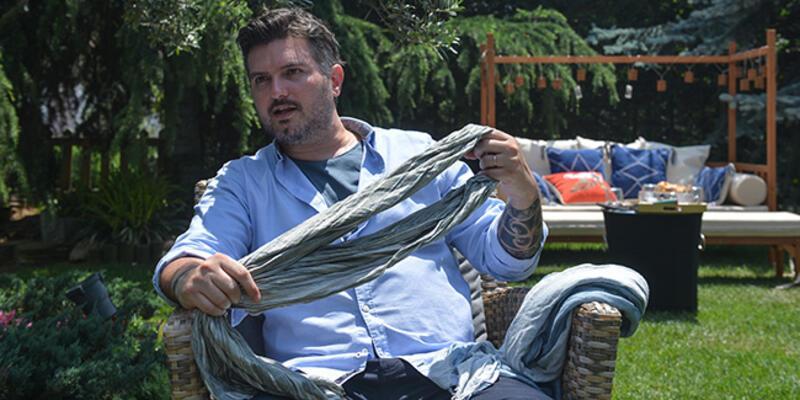 Babalar günü arifesinde Prof. Dr. Cemil Taşçıoğlu'nun oğlu DHA'ya konuştu