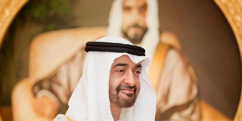 İsrail medyasından BAE iddiası: Veliaht Prensi bin Zayed, 25 yıldır Tel Aviv ile çalışıyor