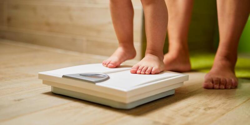 Annenin kilosu çocuğun obezite riskini artırıyor
