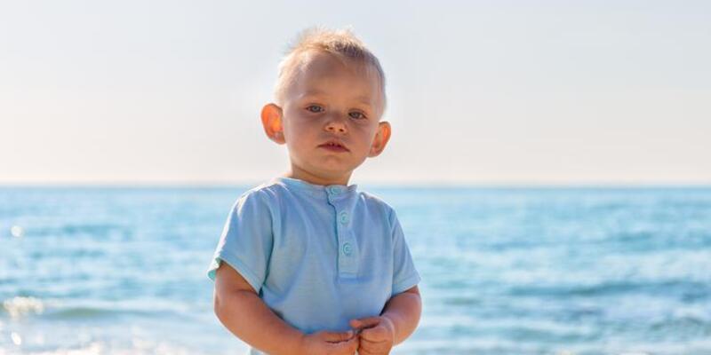 Kepçe kulak çocuğunuzun psikolojisini bozmasın