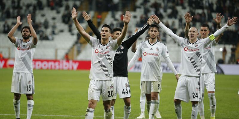 Beşiktaş'ta Necip Uysal gerçeği
