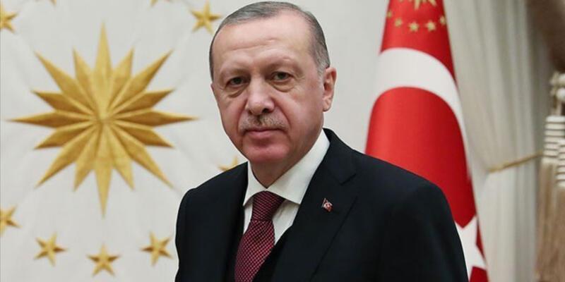 Son dakika... Cumhurbaşkanı Erdoğan'dan Dünya Mülteciler Günü mesajı