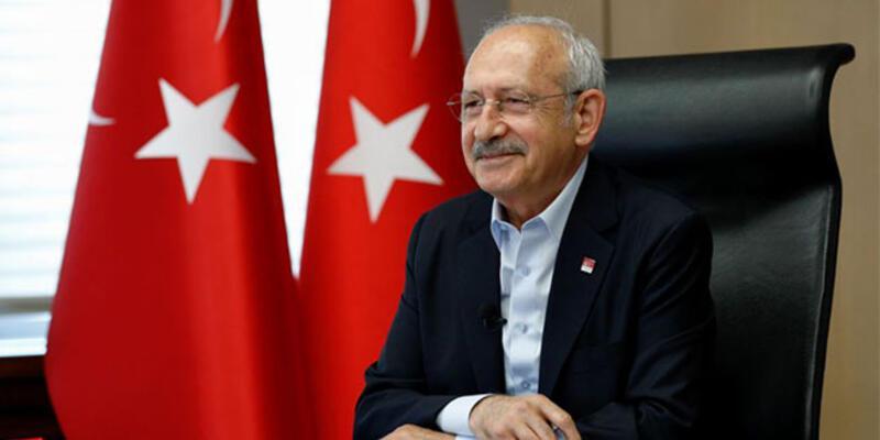 Kılıçdaroğlu: İnşallah çocuklarımız Covid-19 sürecini sağlıklı bir şekilde atlatır