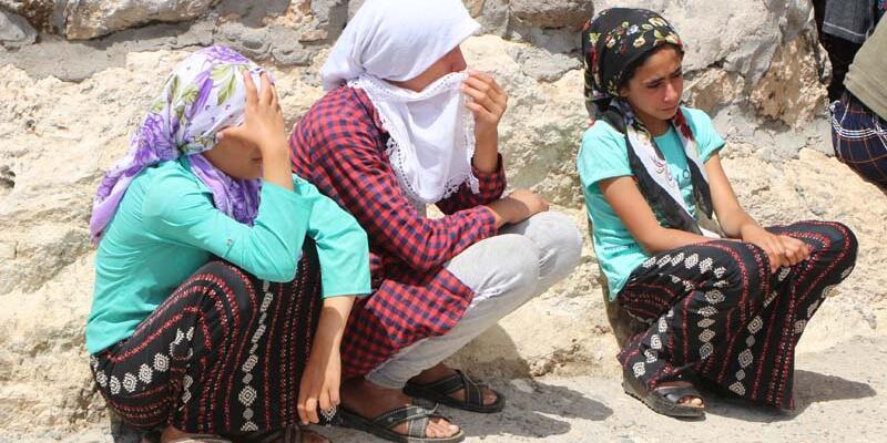 Son dakika haberleri: PKK, Silopi'de 9 çocuğu babasız bıraktı