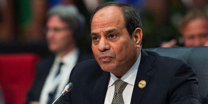 Son dakika haberi: Libya'dan Mısır açıklaması