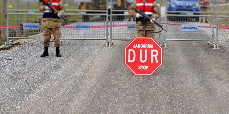 Ordu'da bir mahalle karantinaya alınacak