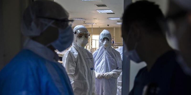 Son dakika haberi: Dünyada koronavirüs vaka sayısı 9 milyonu aştı