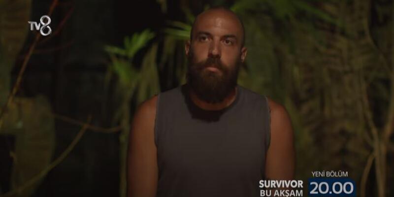 Survivor 2020 yeni bölüm fragmanı... Dün akşam eleme adayı kim oldu?