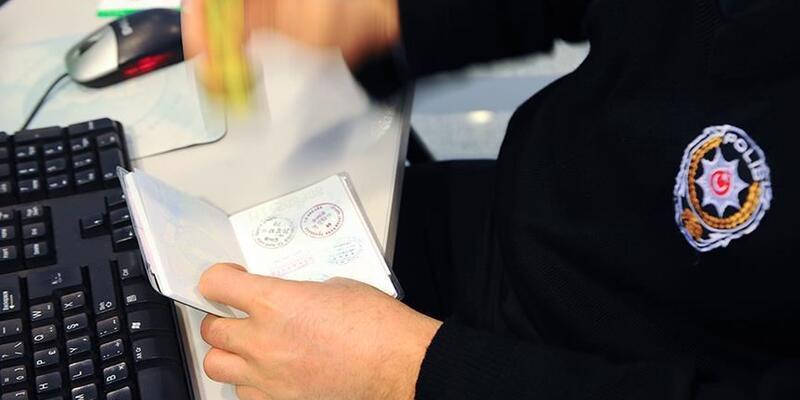 Son dakika: 82 bin 075 kişinin pasaportundaki idari tedbir kaldırıldı