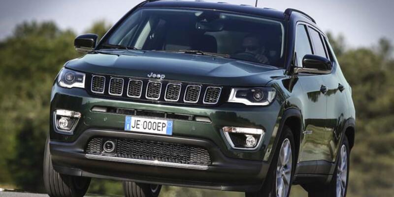 Jeep, 2020'de Türkiye'de rekor peşinde