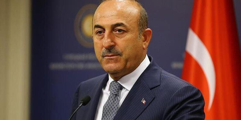 """Bakan Çavuşoğlu'dan tepki: """"Tam bir hayal kırıklığı"""""""