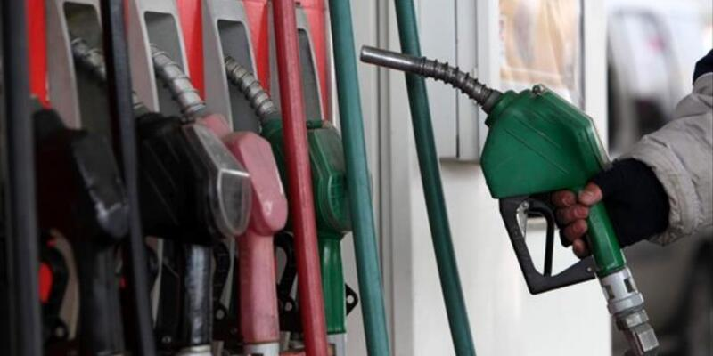 Son dakika: Benzin ve motorine zam
