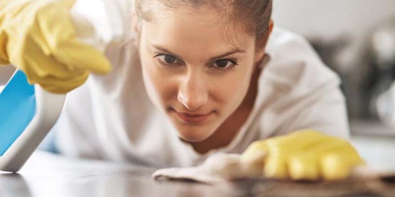 Korona sürecinde temizlik takıntısından nasıl kurtulabiliriz?