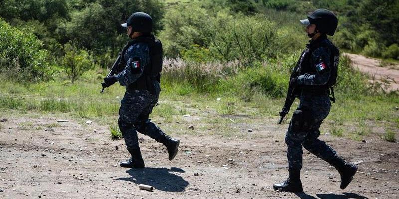 Son dakika! Meksika'da polislere silahlı saldırı: 6 ölü, 5 yaralı