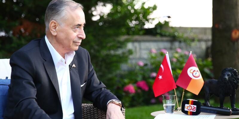 Mustafa Cengiz: İstifa edemem