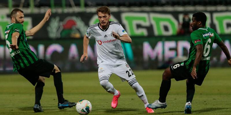 Beşiktaş'ta Ljajic formayı kaptı