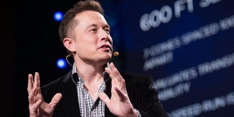 Elon Musk bu kez de özel hayatıyla gündemde