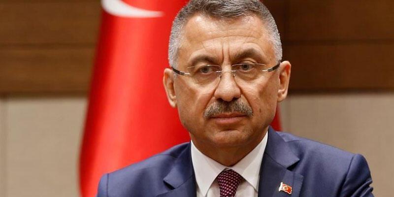 Cumhurbaşkanı Yardımcısı Oktay, İstanbul Valisi Yerlikaya'dan bilgi aldı