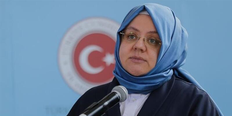 Son dakika haberi... Bakan Selçuk'tan İstanbul'daki selle ilgili açıklama