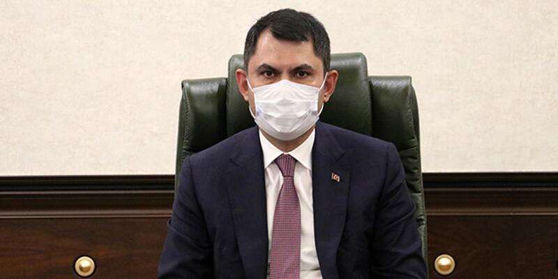 """""""İstanbul'da selin oluşturduğu zararlar giderilecek"""""""