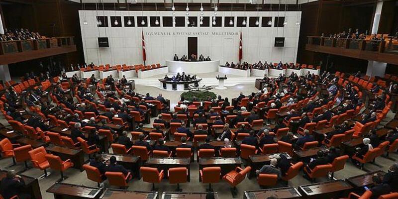 SON DAKİKA haberi: Yassıada teklifi Meclis'te kabul edildi