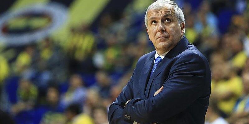 Son dakika haberi... Fenerbahçe'de Obradovic ile yollar ayrıldı