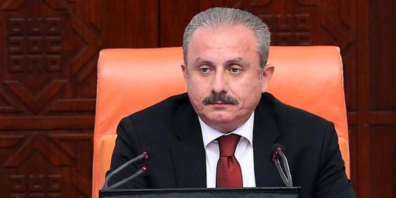 TBMM Başkanı Şentop: Meclisimizi, gösterdiği teveccühten dolayı tebrik ediyorum