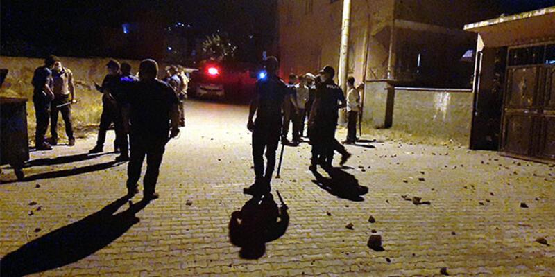 İki aile arasında taşlı sopalı kavga: Çok sayıda gözaltı var