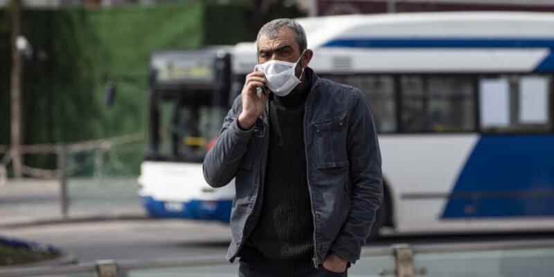 Son dakika: Bir ilde daha maske takma zorunluluğu