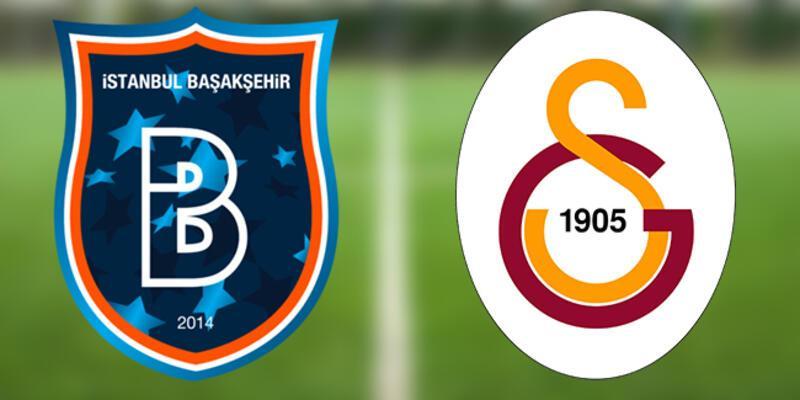 Başakşehir Galatasaray maçı ne zaman, saat kaçta, hangi kanalda izlenecek?