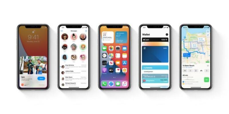 Apple, geliştiricileri için iOS 14 Beta sürümünü indirime sundu