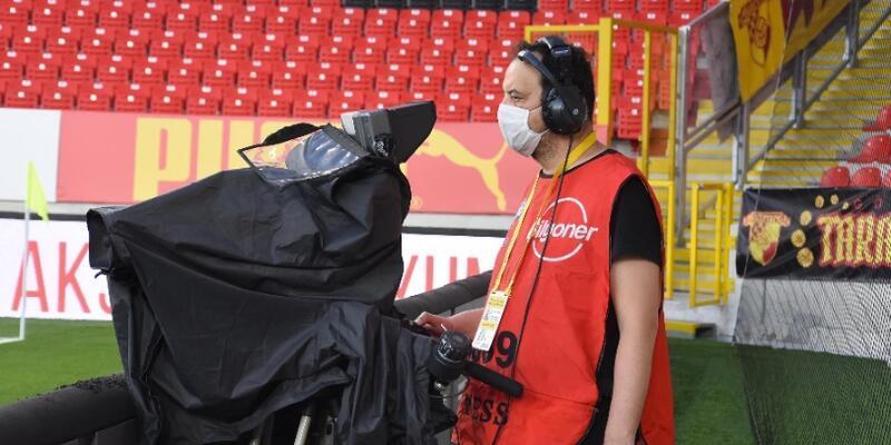 6 maç TRT Spor'dan şifresiz yayınlanacak