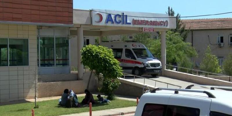 Diyarbakır 'yangın' kavgası: 1 ölü, 6 yaralı