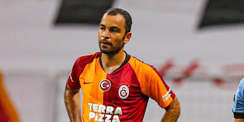 Galatasaray Selçuk İnan'la kazanamıyor