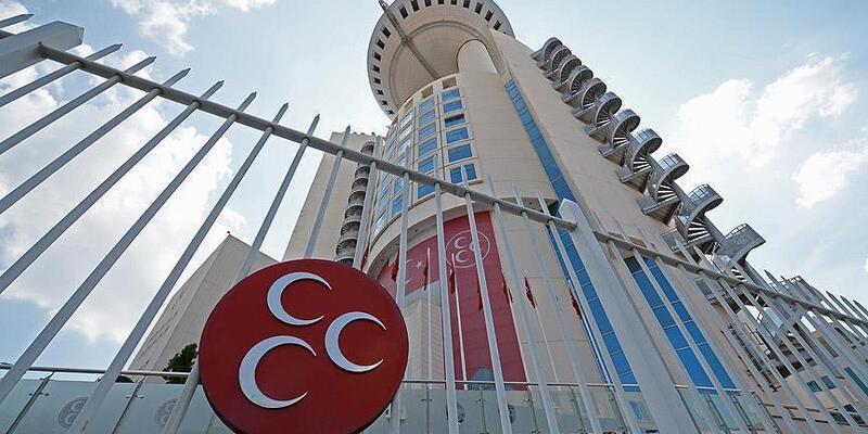 MHP, Hafik Belediye Başkanını listeden düşürdü