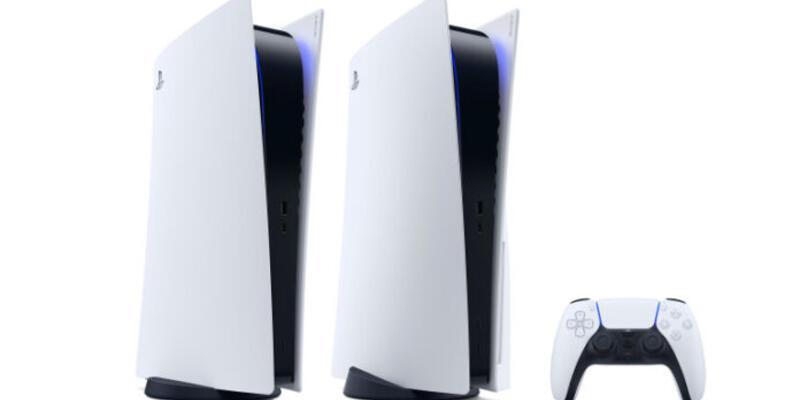 PS5 dijital sürümü için üzücü iddialar geldi