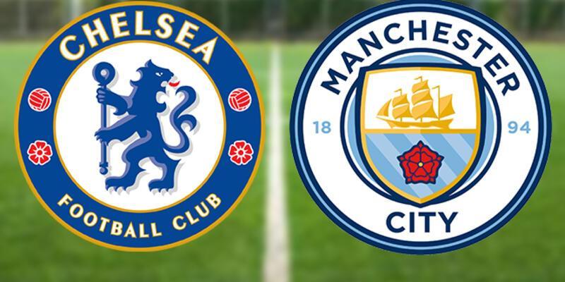 Chelsea Manchester City maçı hangi kanalda, ne zaman, saat kaçta?