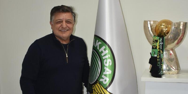 Akhisarspor TFF'nin talimatta değişiklik yapmasını istiyor